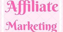 Affiliate Marketing / Affiliate Marketing tipis, strategies and programs