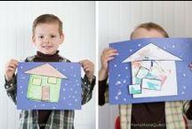 Preschool and Teaching