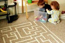 Kids' Home Activities