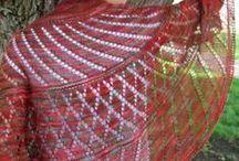 Knitting / by Kaira Anne