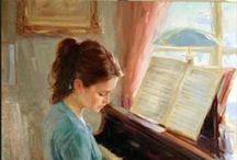 Music / by Kaira Anne