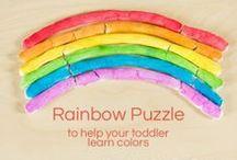 Color Games