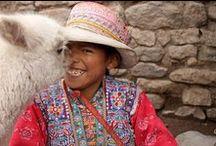 Peru / by Sladjana Markovic