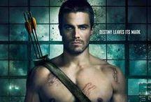 Arrow/Oliver Queen