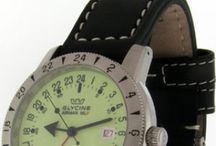 Watches / Watches I like / by Juan Cortes