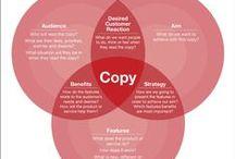 Copywriting / Información sobre redacción publicitaria
