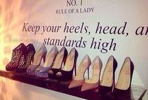 SHOE-A-HOLIC / by RyanH 💕
