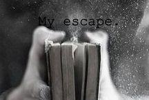 books / by Ashley Bagwell