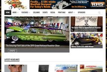 Gearheads4Life.com -- Celebrating The Automotive Lifestyle. / Digital & print media property that covers the automotive lifestyle, hottest vehicles, biggest shows & people that fuel the hobby.