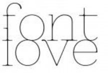 fonts / by Sew Sweet Vintage