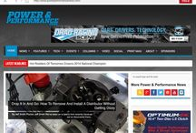 PPNDigital.com -- Put More Performance Into Your Vehicle. / Digital & print publisher of automotive performance news, tech and product content that delivers more performance from your vehicle.