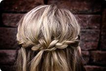 Hair / Har du nångång velat förnya dig lite? Här får du tips på vackert hår!
