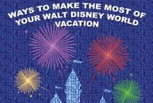 Disney World Tips & Tricks / Tips and Tricks to use During Your Walt Disney World Vacation from DisneyWorldEnthusiast.com