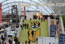 Die Leipziger Buchmesse 2014