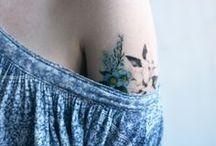 Considering a tattoo..