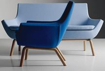 Inspired Furniture / Created for the love of furniture. Exploring classic modern, mid-century, contemporary designs and designers. The best forms, clean lined shapes, stylish details and varied functions.
