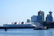 Disney Cruise Line / Disney Cruise Line Information from DisneyWorldEnthusiast.com