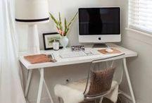 Office/organisation