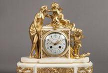 Clocks & Barometers / Clocks and barometers at The LAPADA Fair 2014