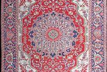 Carpets, Rugs and Textiles / Carpets, rugs and textiles at The LAPADA Fair 2014.