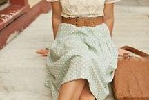 Skirts and skirts