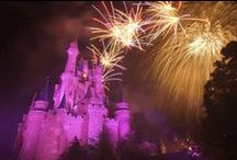 Magic Kingdom / Magic Kingdom Information from DisneyWorldEnthusiast.com