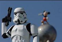 Disney's Hollywood Studios / Disney's Hollywood Studios Information from DisneyWorldEnthusiast.com