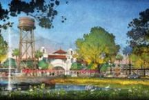 Disney Springs / Disney Springs Information From DisneyWorldEnthusiast.com