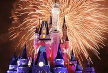 Disney World Holidays / Holiday Events and Celebrations at Walt Disney World