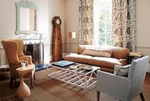 Oxford Stone by Farrow & Ball / Inspired by the colour of the pretty Cotswold houses in Oxfordshire