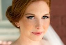 Bridal Beauty / Our favorite looks for brides.
