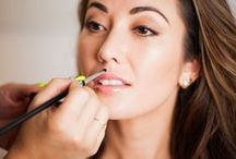 """Makeup """"How Tos"""" / Makeup """"how tos"""" and tutorials that will teach you every makeup trip in the book!"""