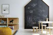 Chalkboard Paint Ideas
