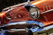 CarsandParts.com -- Build It. Improve It. Drive It. / Cars & Parts is on the cutting edge of muscle car construction, renovation, maintenance and performance. We help readers build projects, increase power, find tools, choose parts, and make purchases.