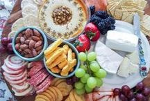 Cheese Boards / A board to help you create the perfect cheese boards! Visit a Nature's Basket store near you or log on to http://bit.ly/chzbrds to start off your preparations! #SayCheese