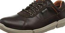 Vandtætte og åndbare sko / Vandtætte og åndbare sko, der også gerne må se godt ud.