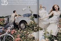Feminine Beauty / its complicated...