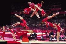 Gymnastics / by Hayley Stoneman