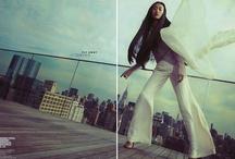 China / popular models, wardrobe, lighting, advertising, research
