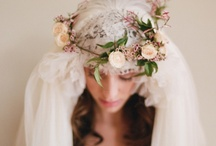 coiffure wedding...