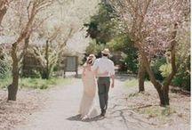 Bodas de Primavera - Spring Wedding / La primavera la sangre altera, bodas primaverales para todas