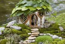Garden 4 Fairies / by Maraea Meyer