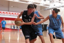 Basketball Camp Spain CAJA LABORAL Vitoria / International Summer Basketball Camps for boys and girls: CAJA LABORAL Basketball development Camp in Spain.