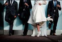 Fotografía de bodas - Wedding photography / Coge ideas para tu reportaje con las fotos de bodas que más me gustan