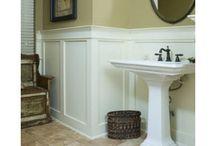 Home Decor - Bathrooms / by Elizabeth M.