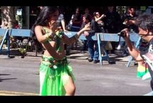 Latina Visual Arts: Dance / by LatinaCentric™