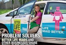 Better Life Maids Press
