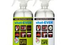 Better Life Products / Better Life Maids is powered by the all natural cleaning power of Better Life household cleaning products. Independently verified by Whole Foods as safe and effective.