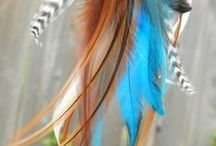 Native  / by Erika Mareia Flickinger
