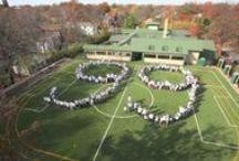 Private School Anniversaries